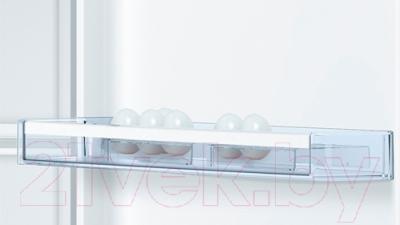 Холодильник с морозильником Bosch KGN39VI15R