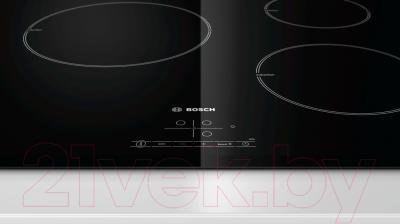 Электрическая варочная панель Bosch PIM631B18E