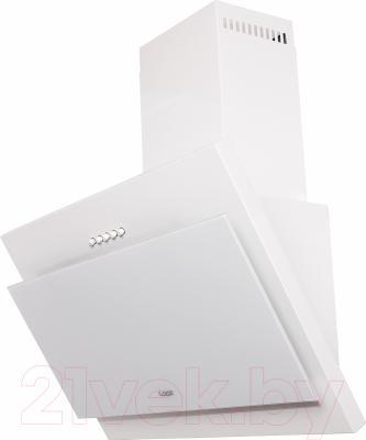 Вытяжка декоративная Exiteq EX-5026 (белый)