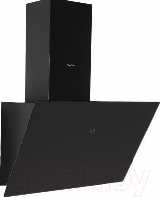 Вытяжка декоративная Dach Tifani 60 (черный)