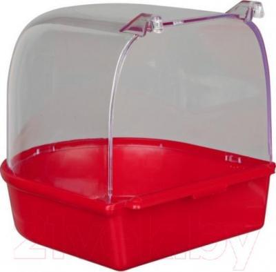 Купалка для клетки Trixie 5401