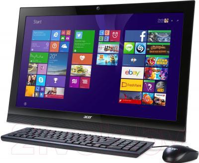 Моноблок Acer Aspire Z1-623 AIO (DQ.SZXME.001)