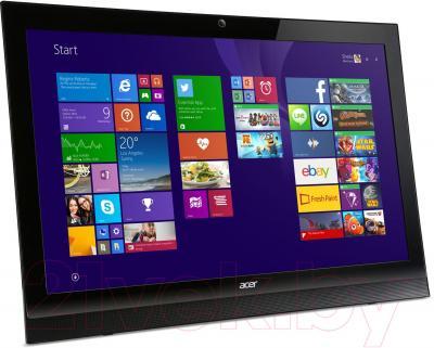 Моноблок Acer Aspire Z1-623 AIO (DQ.SZYME.001)
