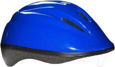 Защитный шлем Cosmic YX-0402 (L, синий)