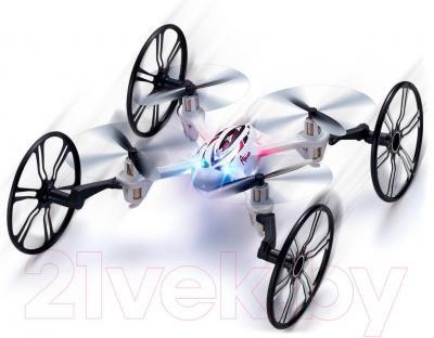 Радиоуправляемая игрушка Huan Qi Квадрокоптер HQ886(03)