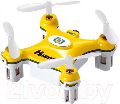 Радиоуправляемая игрушка Huan Qi Квадрокоптер HQ888(02)