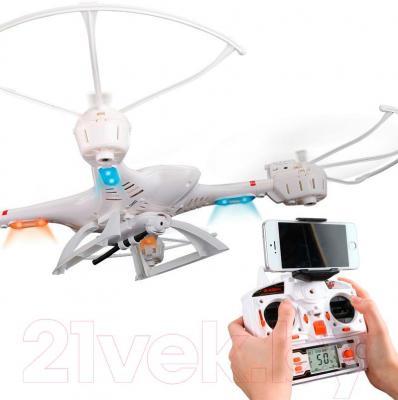Радиоуправляемая игрушка MJX Квадрокоптер X400-V2