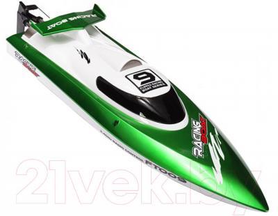 Радиоуправляемая игрушка Feilun Лодка FT009