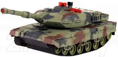 Радиоуправляемая игрушка Feilun Танковый бой с башней HQ550