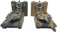 Радиоуправляемая игрушка Feilun Танковый бой Leopard II vs Leopard II 552 -