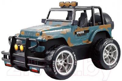 Радиоуправляемая игрушка MJX Автомобиль Cross Country Джип 1562A