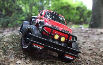 Радиоуправляемая игрушка MJX Автомобиль Explorers Джип 1561A