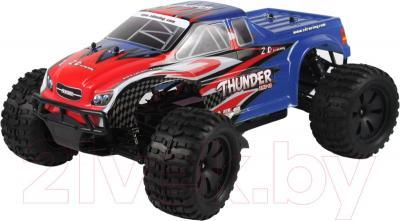 Радиоуправляемая игрушка ZD Racing Автомодель Монстр БК 9106
