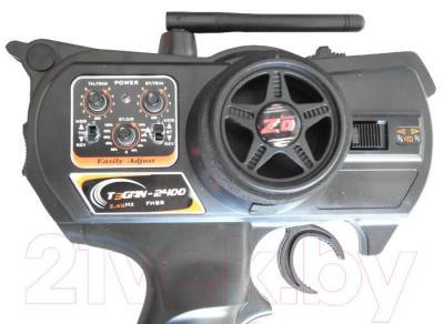 Радиоуправляемая игрушка ZD Racing Автомодель Трагги БК 9104 - пульт управления