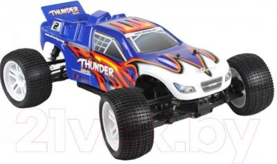 Радиоуправляемая игрушка ZD Racing Автомодель ZTX-10 Thunder Truggy (9103)