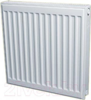 Радиатор стальной Лидея ЛК 21-515 / Тип 21 500x1500