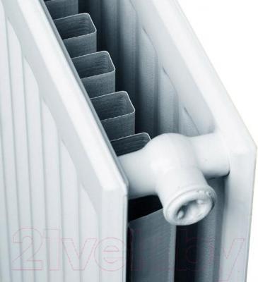 Радиатор стальной Лидея ЛК 21-515 / Тип 21 500х1500