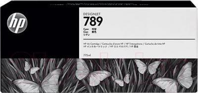 Картридж HP 789 (CH616A)