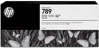 Картридж HP 789 (CH619A)
