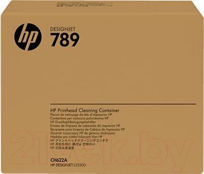 Емкость для отработанных чернил HP 789 (CH622A)