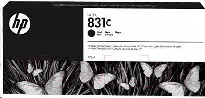 Картридж HP 831C (CZ694A)