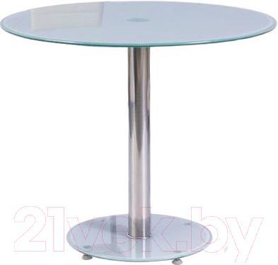 Обеденный стол Signal Agila (белый)