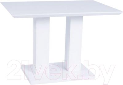 Обеденный стол Signal Tower (белый)