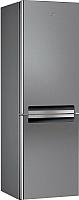 Холодильник с морозильником Whirlpool WBA 3327 NF IX -