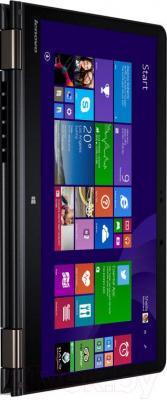 Ноутбук Lenovo ThinkPad Yoga 14 (20DM003MRT)