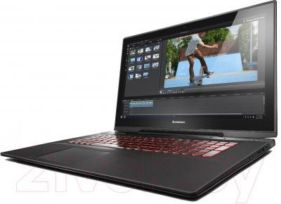 Ноутбук Lenovo Y70-70 (80DU00C2UA)
