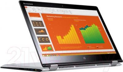 Ноутбук Lenovo Yoga 3 14 (80JH003EUA)