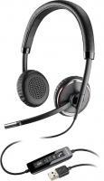 Наушники-гарнитура Plantronics BlackWire C520M -