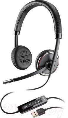 Наушники-гарнитура Plantronics BlackWire C520M