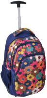 Рюкзак-чемодан Paso 81-997I -