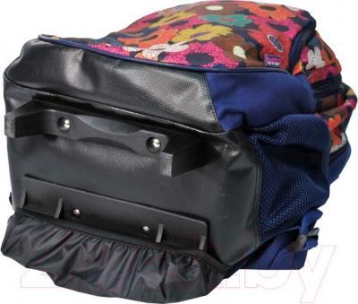 Рюкзак-чемодан Paso 81-997I