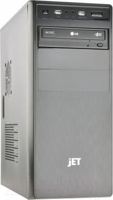 Системный блок Jet I (15U672)