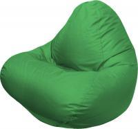 Бескаркасное кресло Flagman Relax Г4.1-04 (зеленый) -
