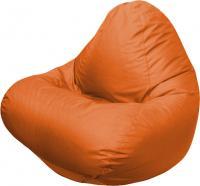 Бескаркасное кресло Flagman Relax Г4.1-10 (оранжевый) -