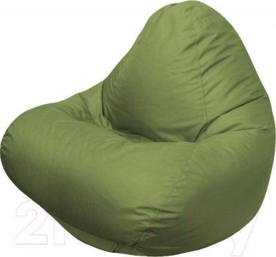 Бескаркасное кресло Flagman Relax Г4.2-03 (оливковый)