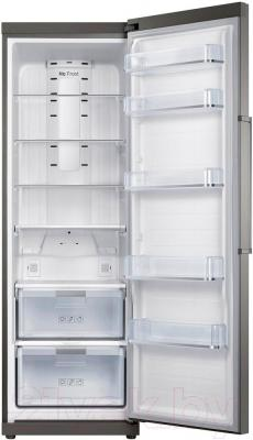 Холодильник с морозильником Samsung RR35H6150SS/WT