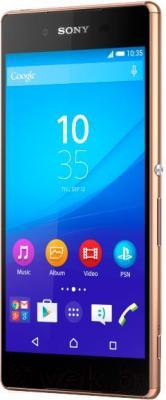 Смартфон Sony Xperia Z3+ / E6553RU (медь)