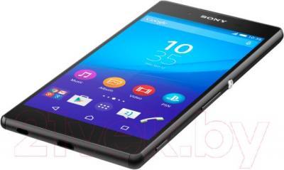 Смартфон Sony Xperia Z3+ / E6553RU (черный)