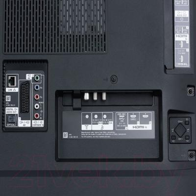 Телевизор Sony KD-55X8505CB