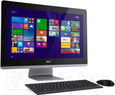 Моноблок Acer Aspire Z3-710 AIO (DQ.B04ME.001)