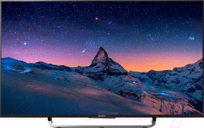 Телевизор Sony KD-49X8308CB