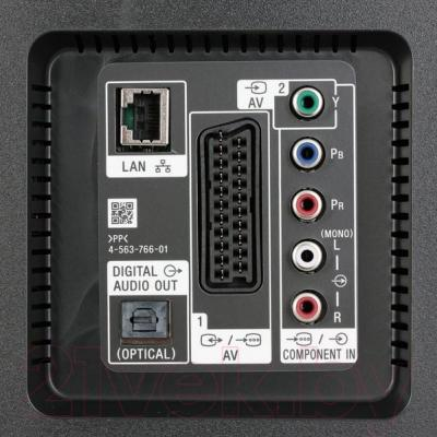 Телевизор Sony KD-49X8307CS
