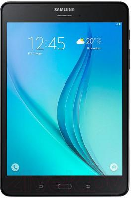 Планшет Samsung Galaxy Tab A 8.0 16GB LTE / SM-T355 (черный)