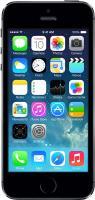 Смартфон Apple iPhone 5S восстановленный (16GB, серый космос) -