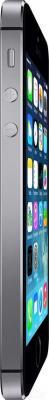 Смартфон Apple iPhone 5S восстановленный (16GB, серый космос)