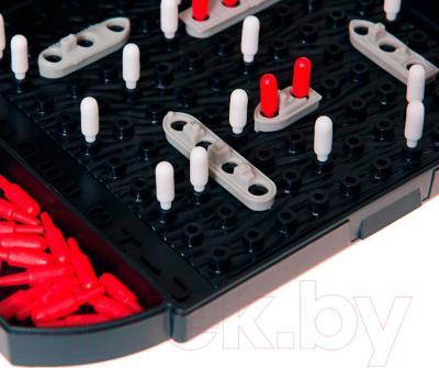 Настольная игра Hasbro Морской бой B0995 (дорожная)